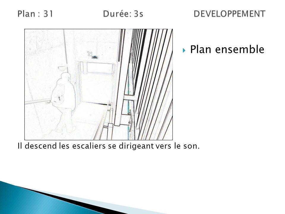 Plan : 31 Durée: 3s DEVELOPPEMENT