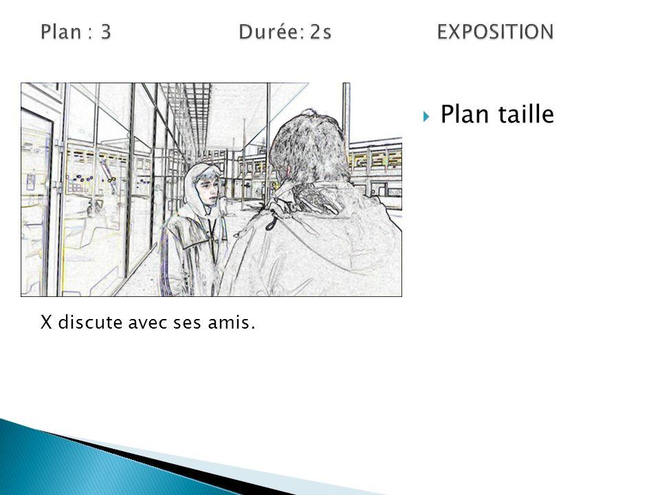 Plan : 3 Durée: 2s EXPOSITION