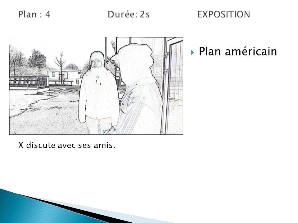 Plan : 4 Durée: 2s EXPOSITION