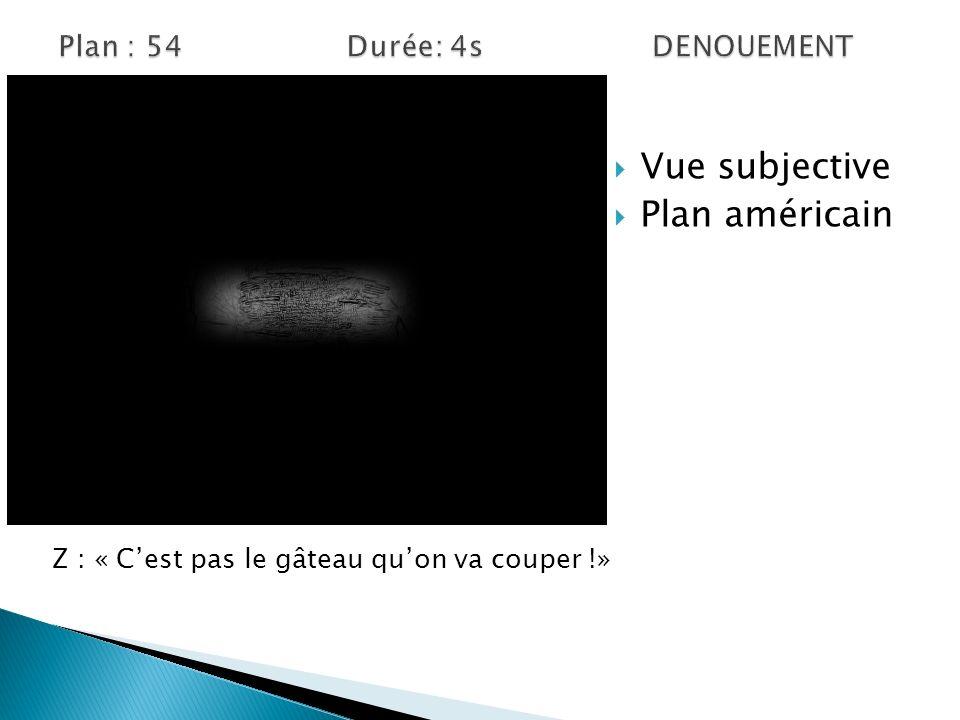 Plan : 54 Durée: 4s DENOUEMENT