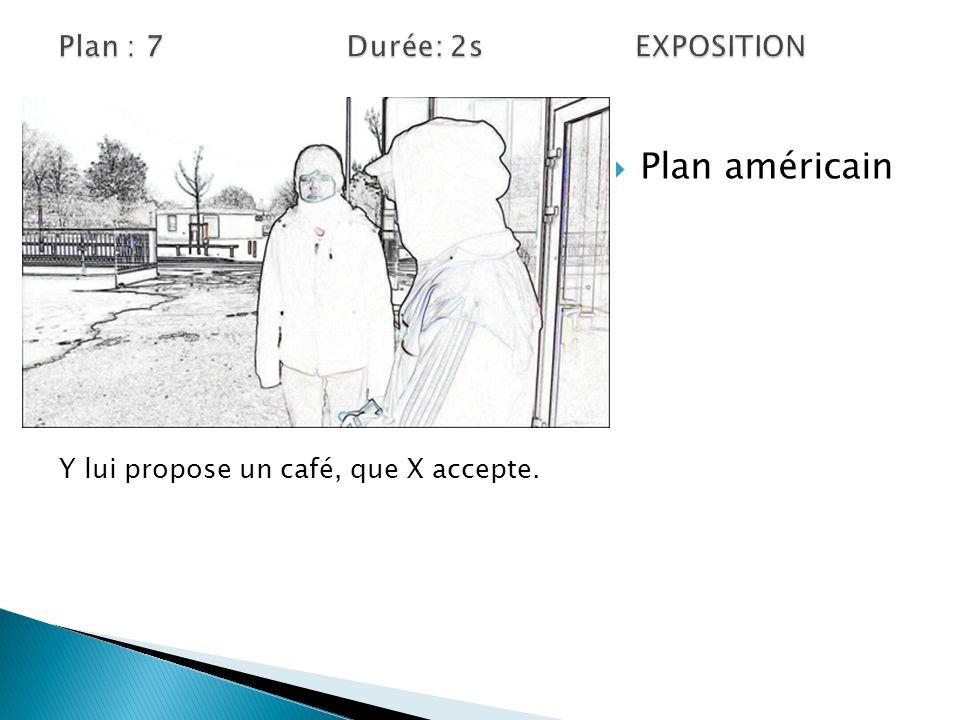 Plan : 7 Durée: 2s EXPOSITION