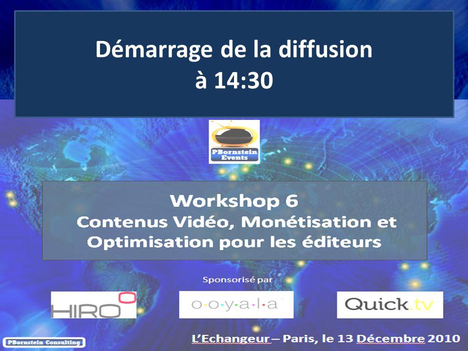 L'Echangeur – Paris, le 13 Décembre 2010
