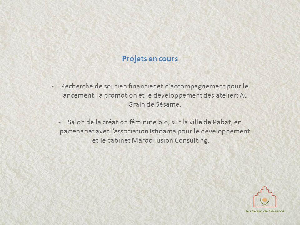 et le cabinet Maroc Fusion Consulting.