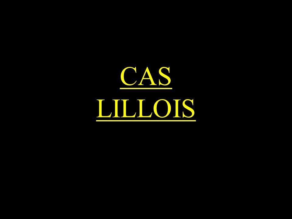 CAS LILLOIS