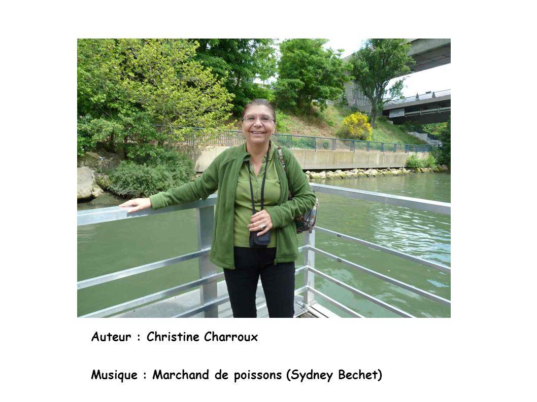 Auteur : Christine Charroux