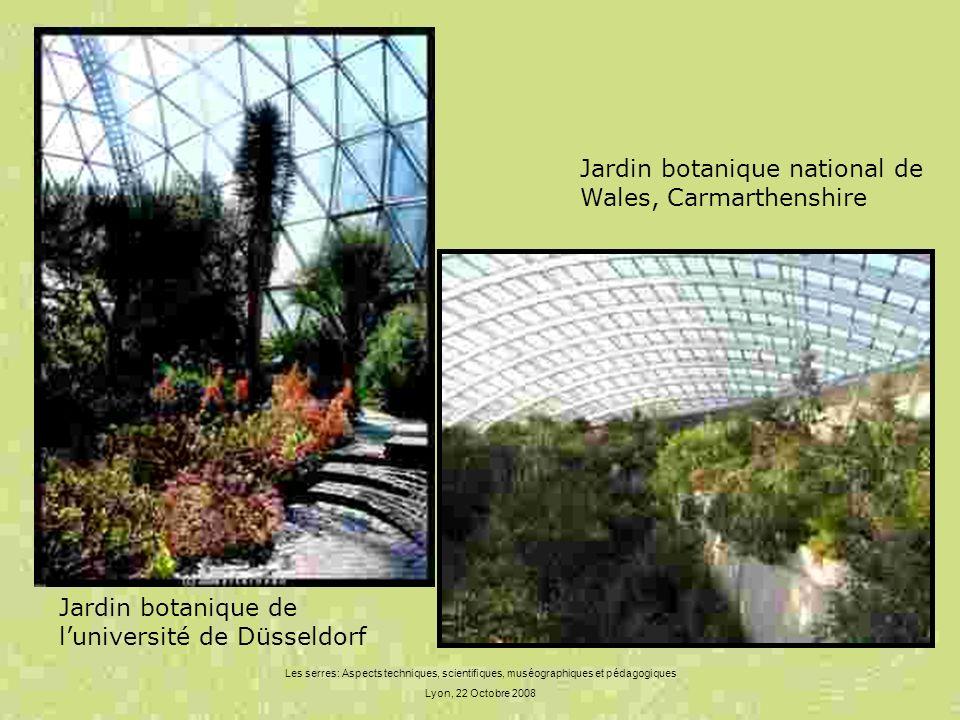 Jardin botanique national de Wales, Carmarthenshire