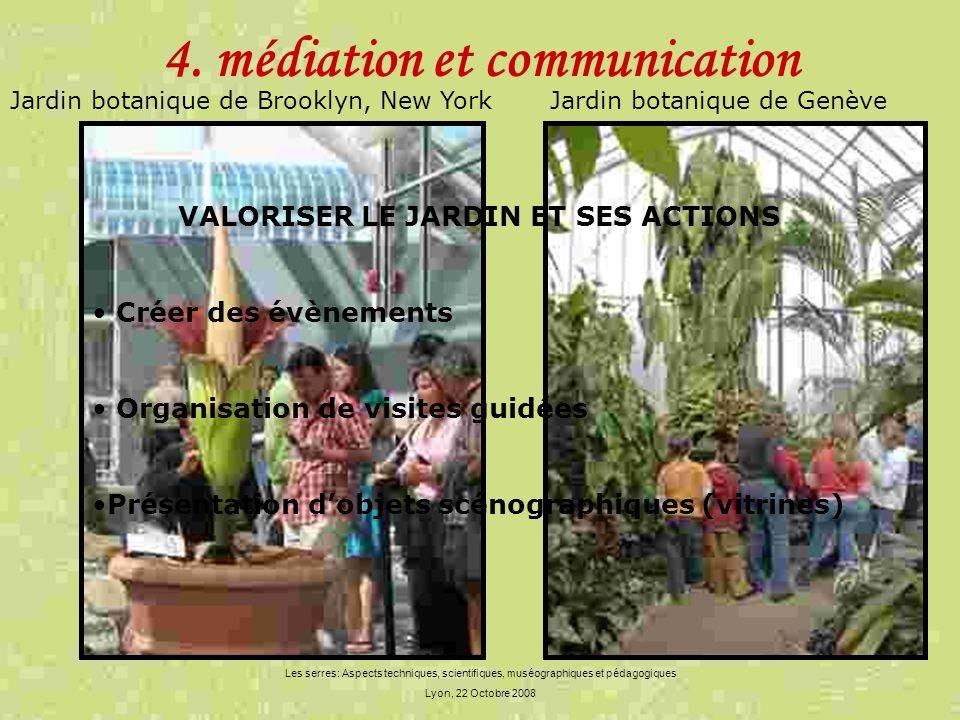 4. médiation et communication
