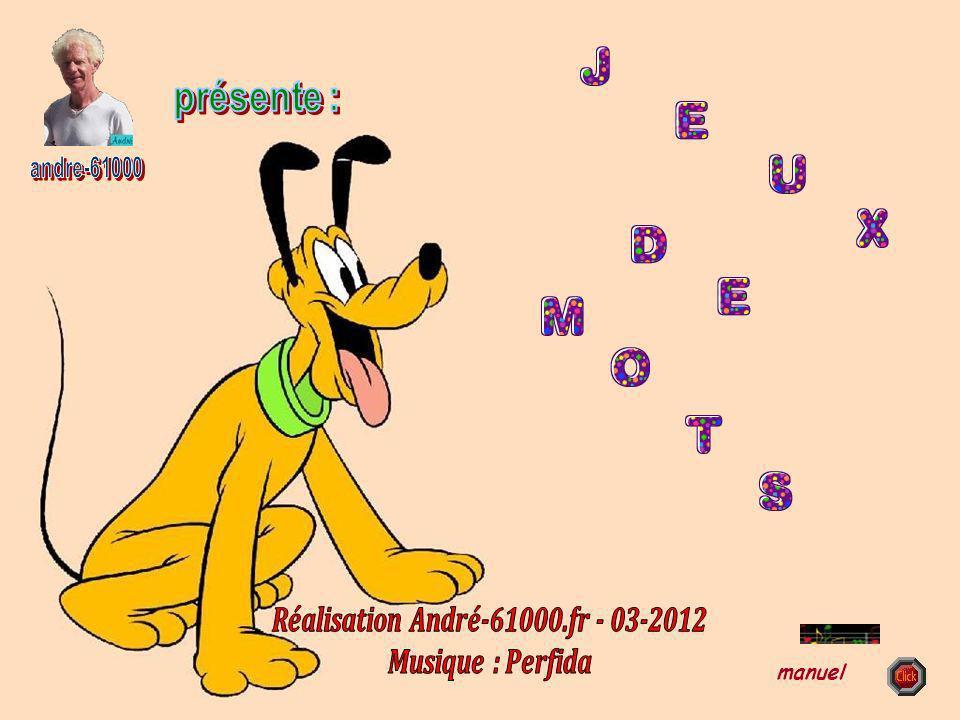 Réalisation André-61000.fr - 03-2012