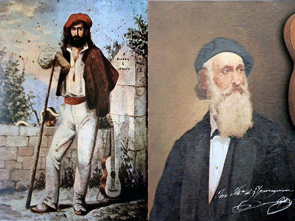 José Maria Iparragirre Balerdi