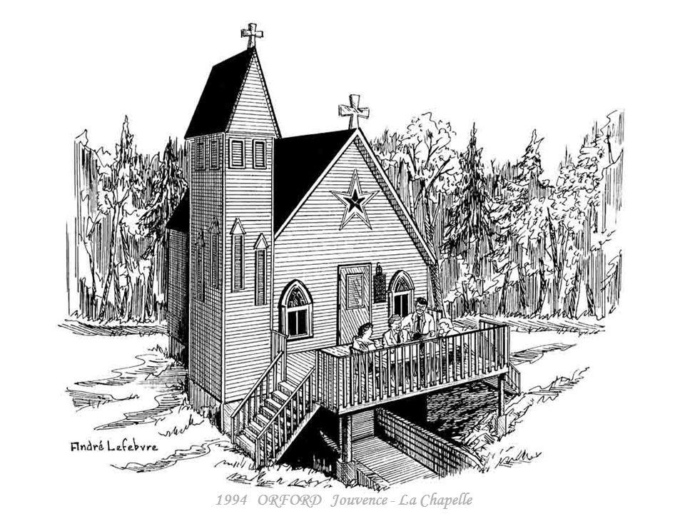 1994 ORFORD Jouvence - La Chapelle