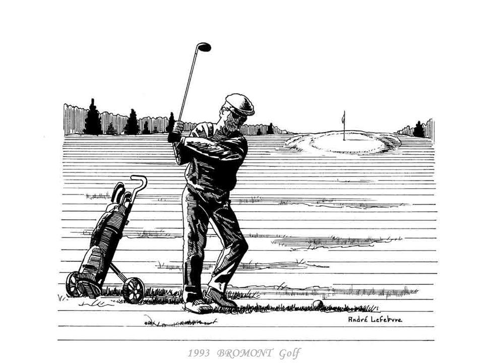 1993 BROMONT Golf