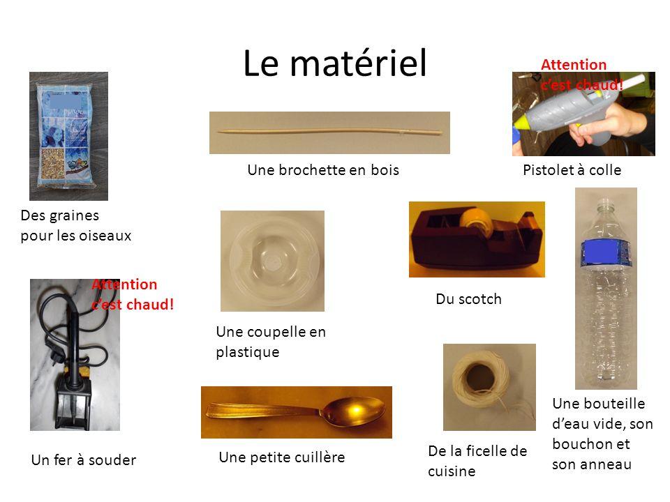 Fabrication des boules de graines par les ms ppt video - Comment enlever de la colle forte sur du plastique ...