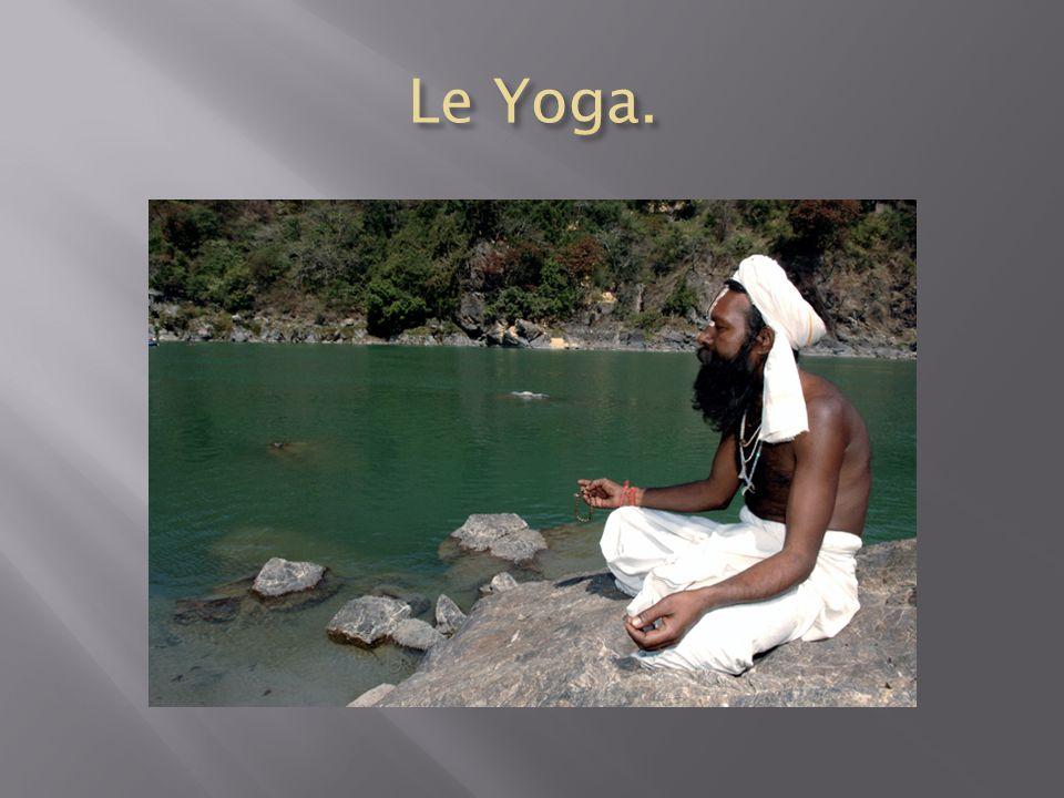 Le Yoga.