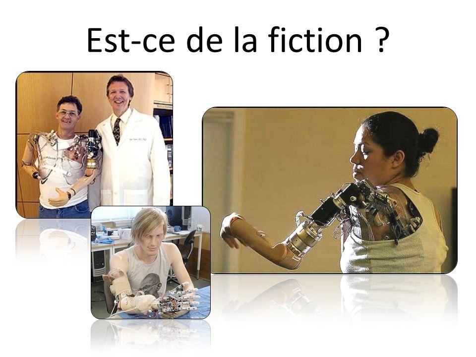 Est-ce de la fiction