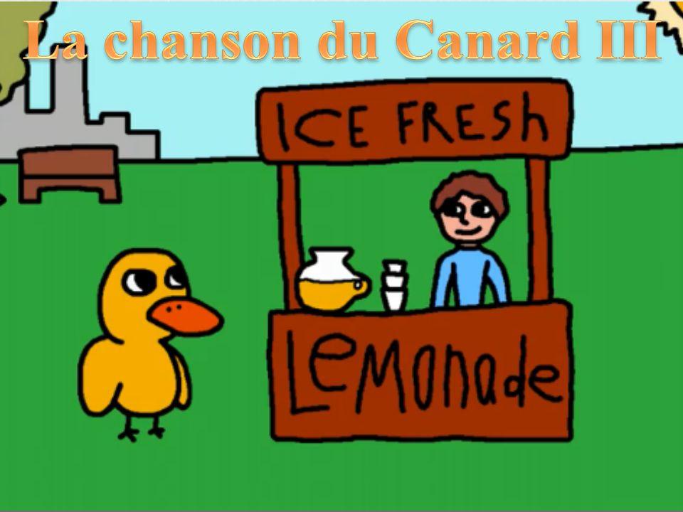 La chanson du Canard III