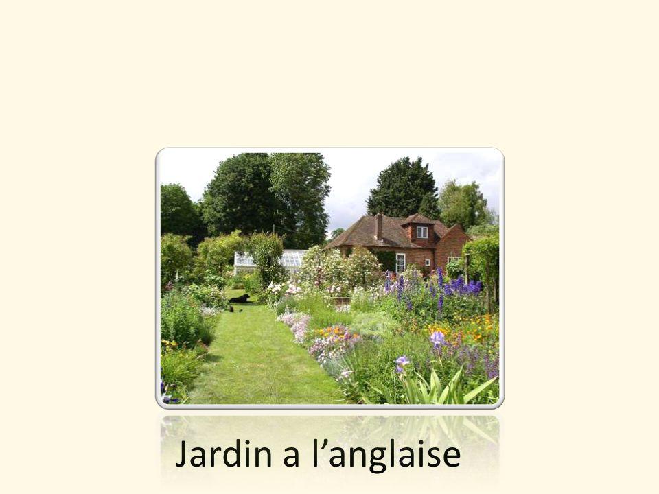 Patrimoine naturel les jardins ppt video online t l charger for Jardin a l anglaise photos