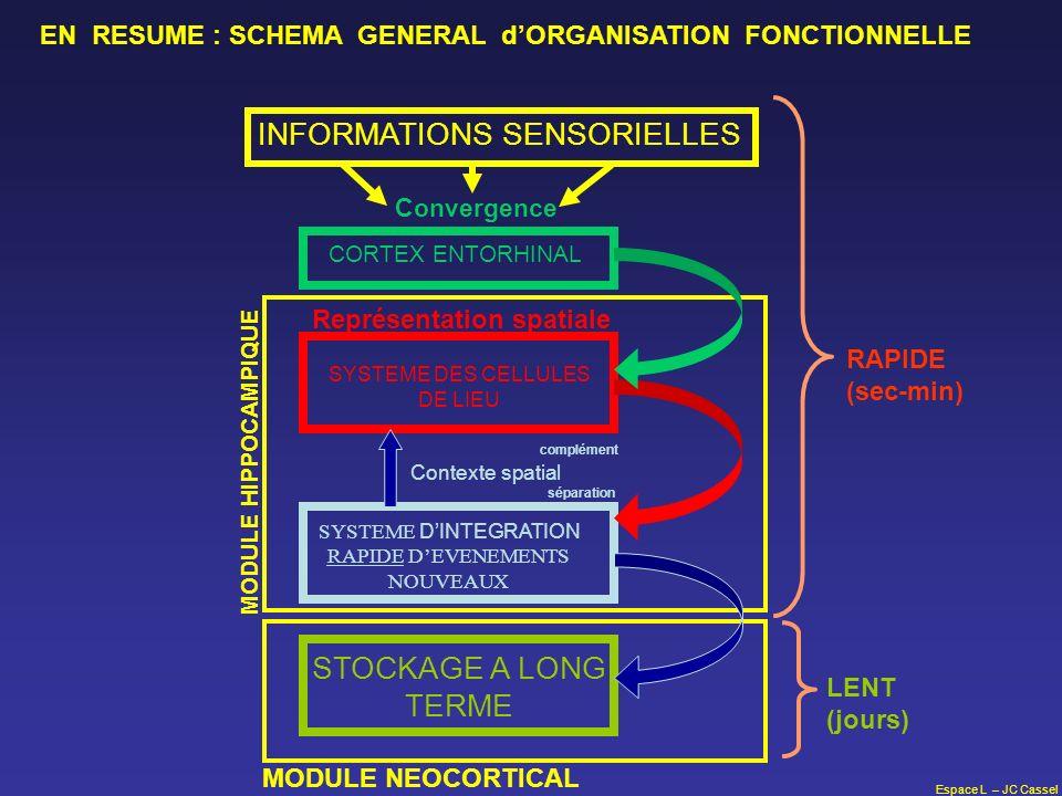 SYSTEME D'INTEGRATION
