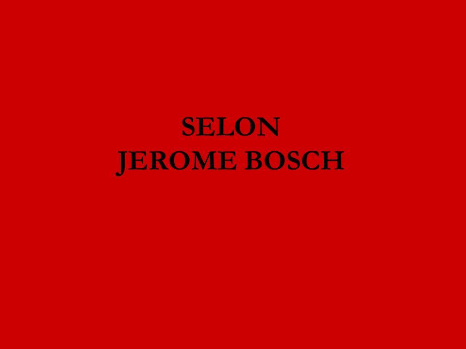 SELON JEROME BOSCH