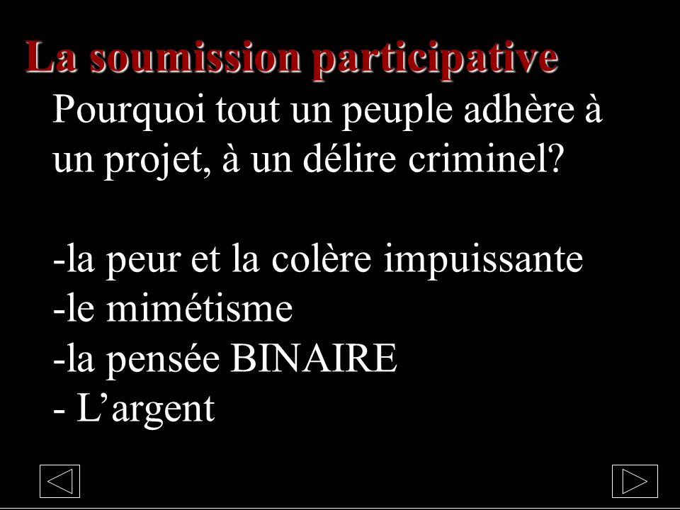 La soumission participative