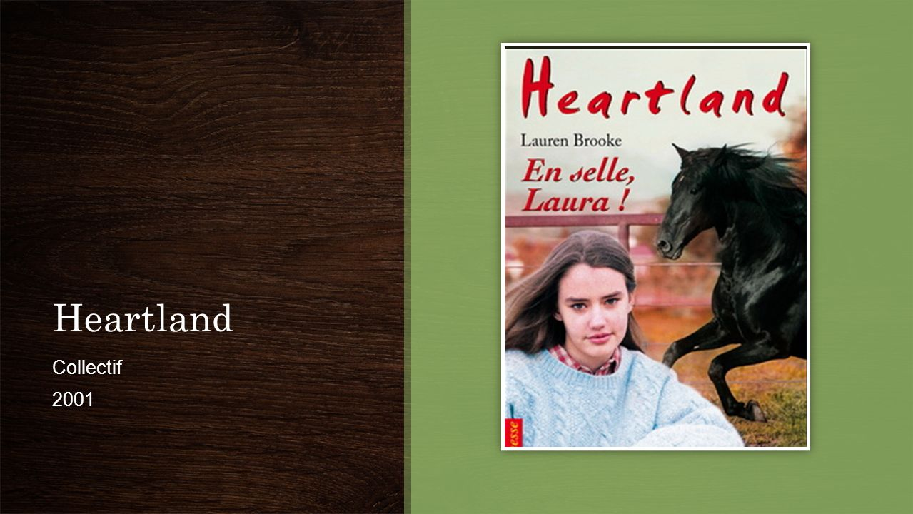 Heartland Collectif 2001