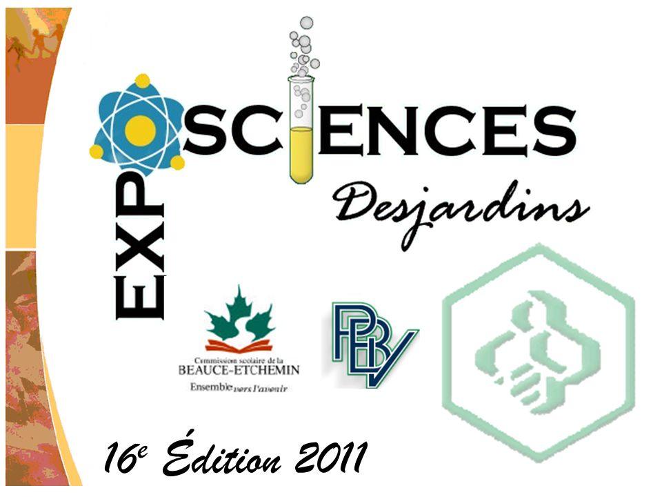 16e Édition 2011