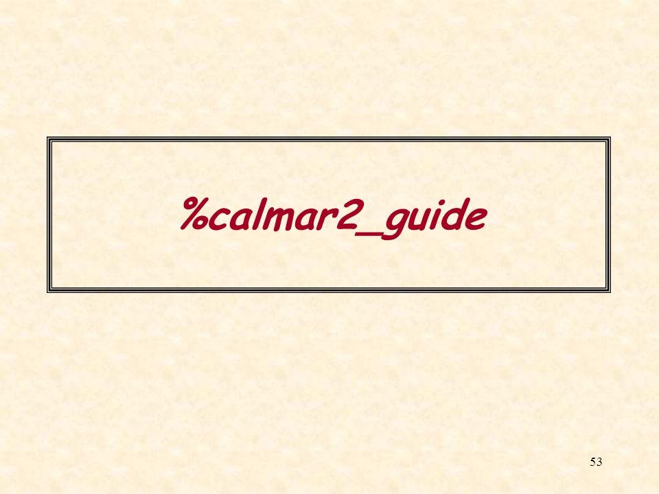 %calmar2_guide