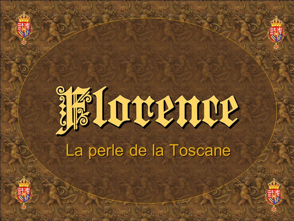 La perle de la Toscane