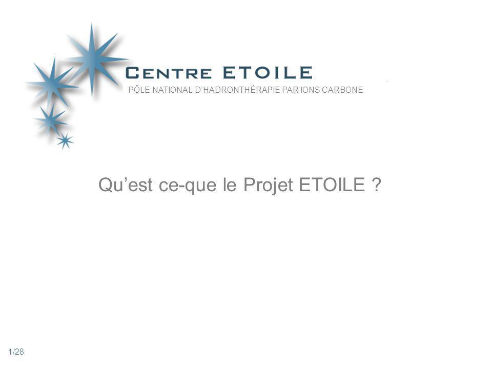 Qu'est ce-que le Projet ETOILE