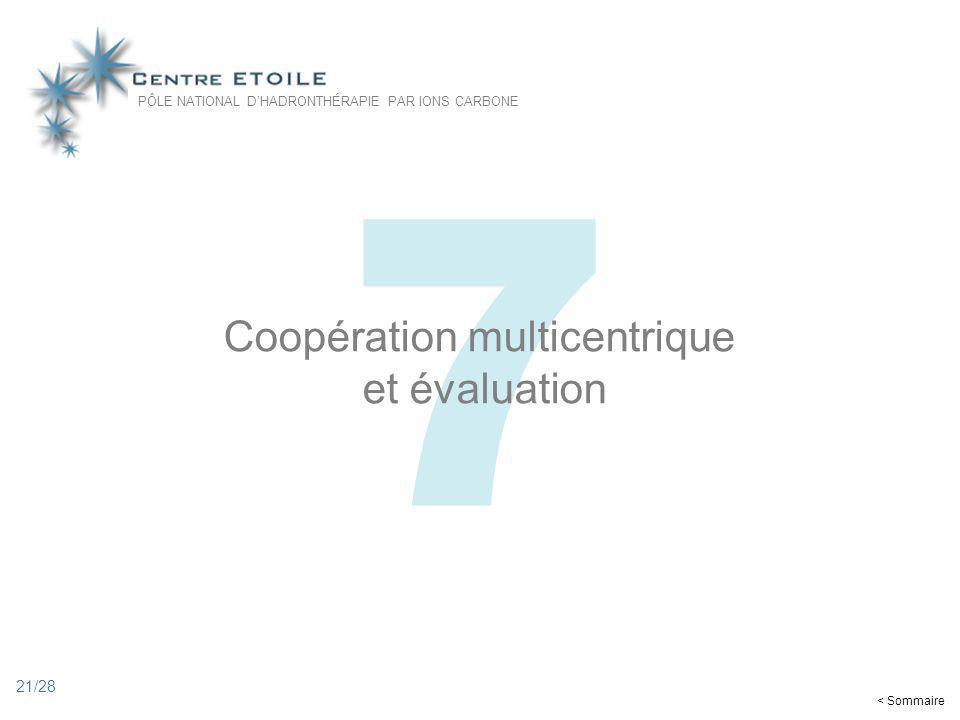 Coopération multicentrique