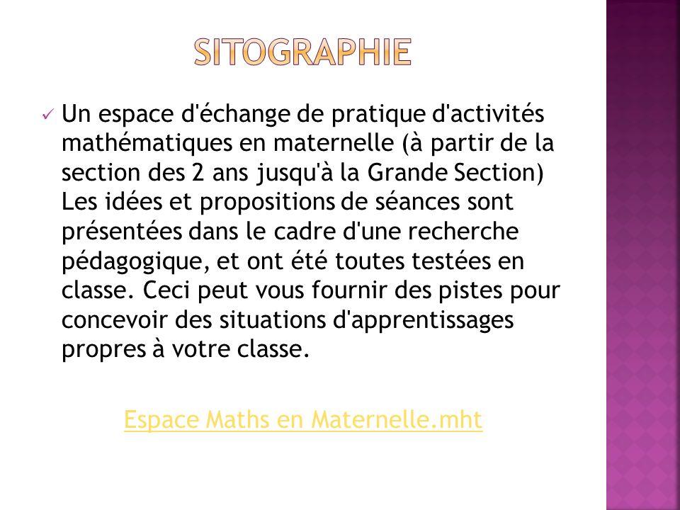 Espace Maths en Maternelle.mht