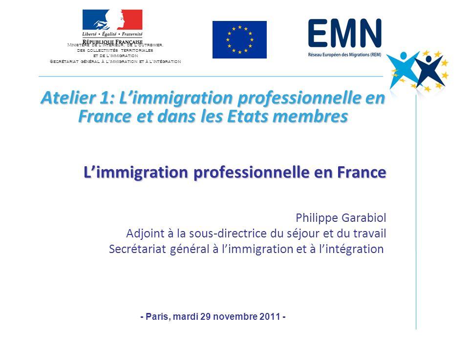- Paris, mardi 29 novembre 2011 -