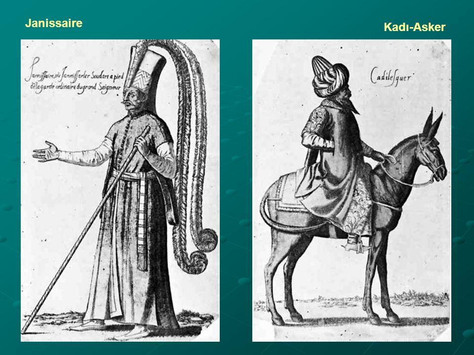 Janissaire Kadı-Asker