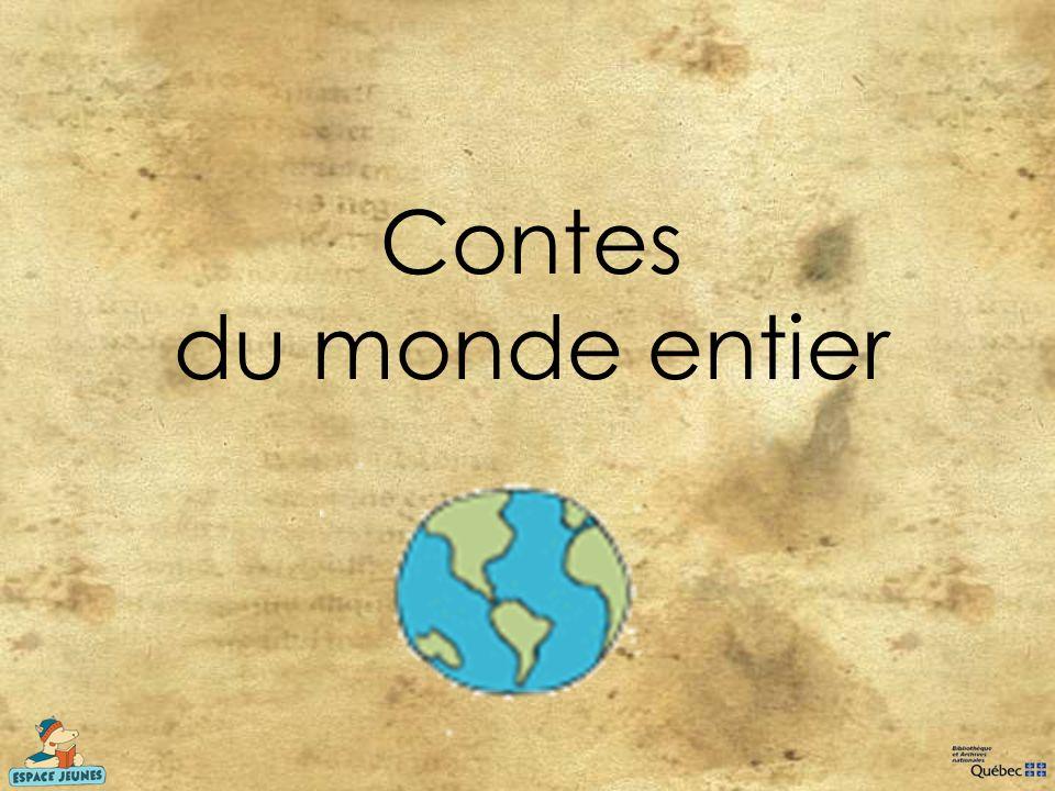 Contes du monde entier