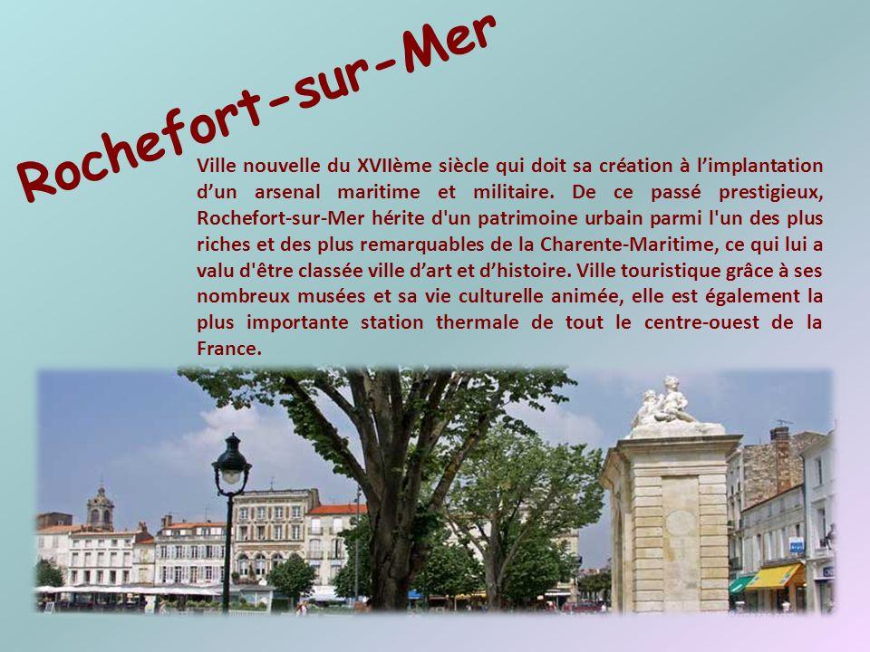 Rochefort-sur-Mer