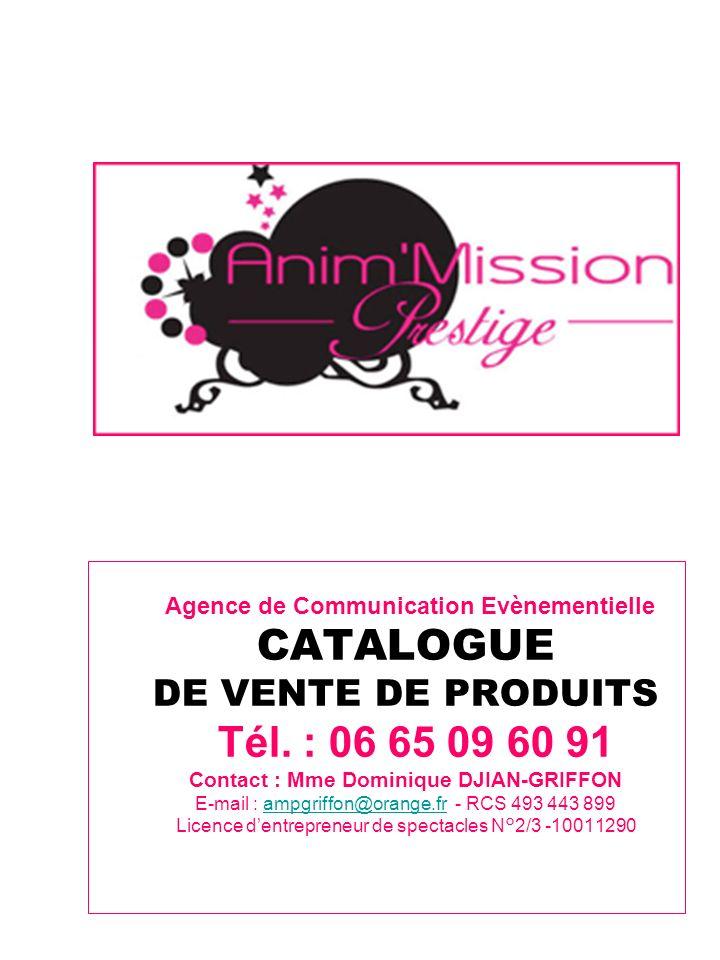 Contact : Mme Dominique DJIAN-GRIFFON