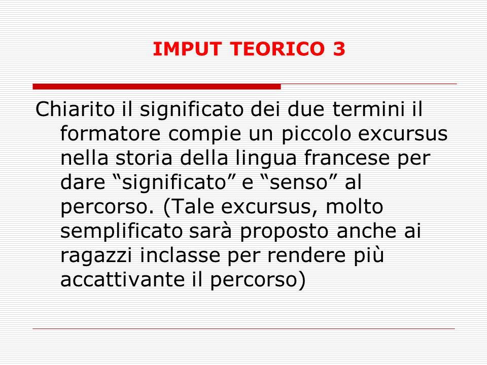 IMPUT TEORICO 3