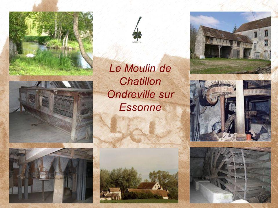 Ondreville sur Essonne