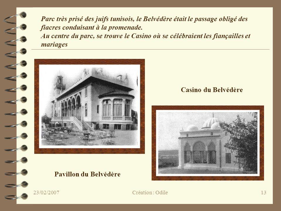 Casino du Belvédère Pavillon du Belvédère