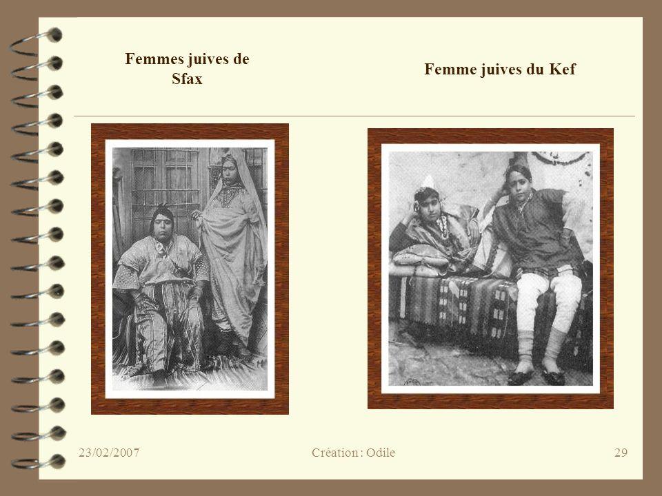 Femmes juives de Sfax Femme juives du Kef