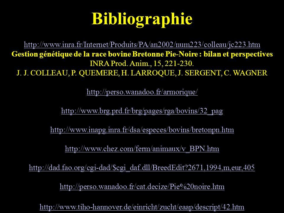 Bibliographie http://www.inra.fr/Internet/Produits/PA/an2002/num223/colleau/jc223.htm.