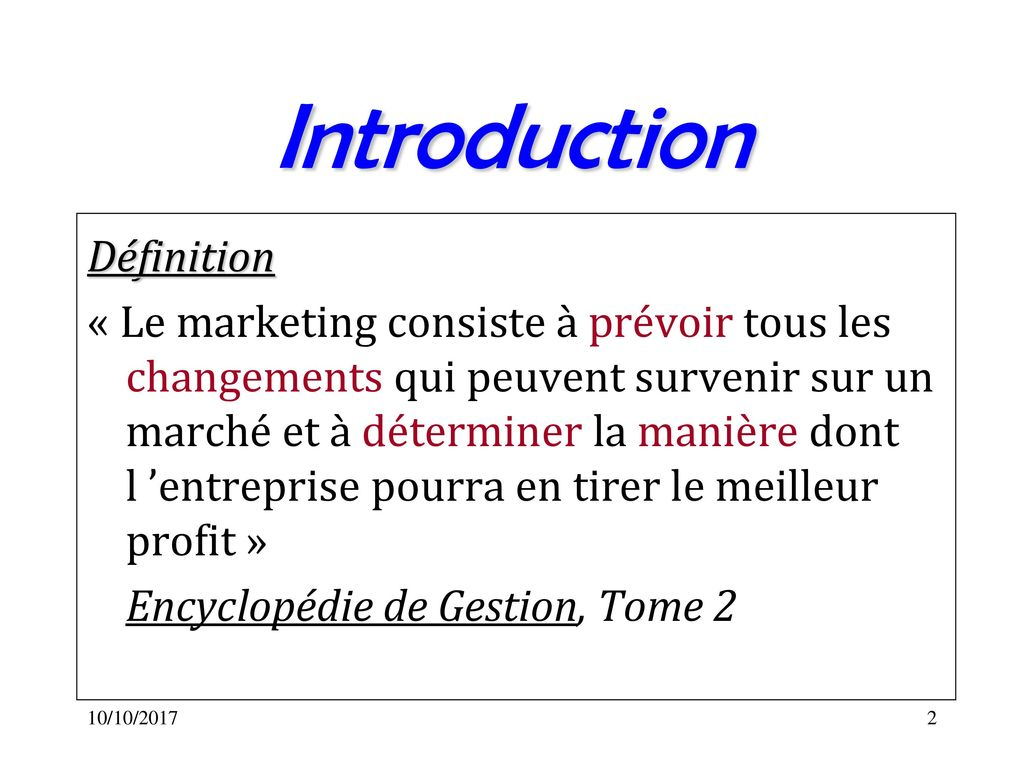 Produit phare definition marketing for Definition du produit interieur brut