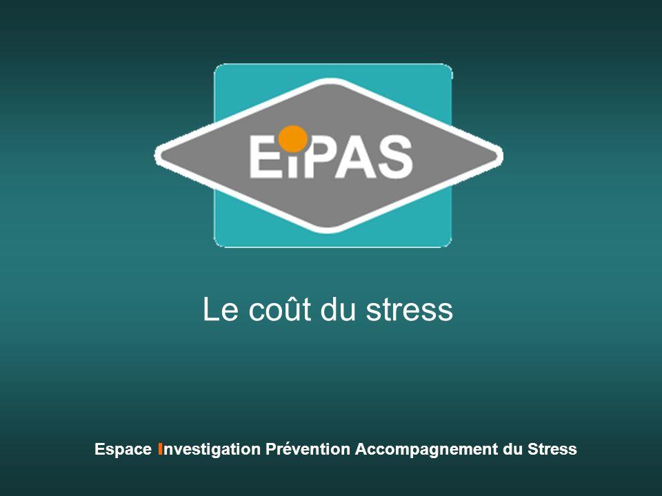 Espace Investigation Prévention Accompagnement du Stress