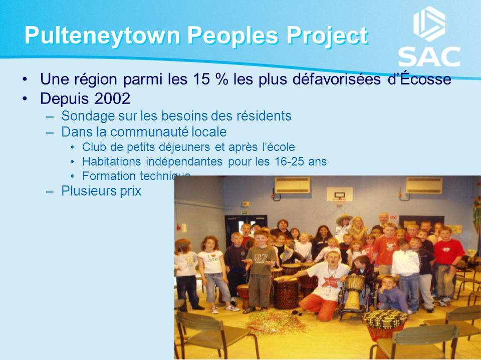 Pulteneytown Peoples Project