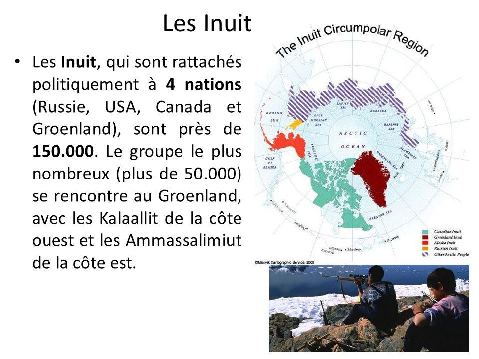 Les Inuit