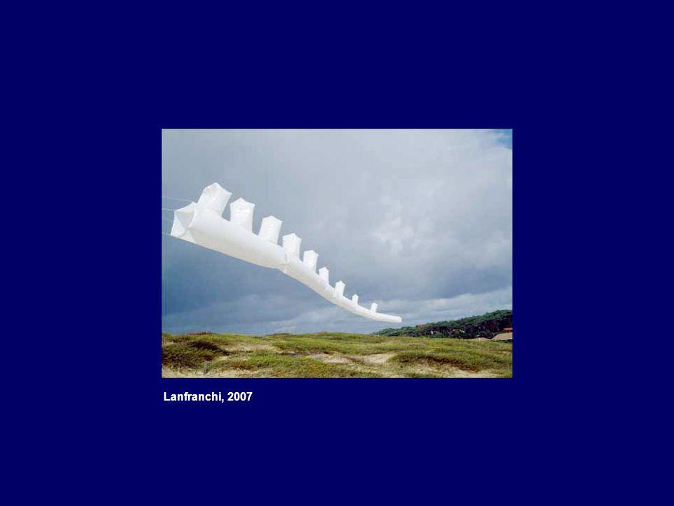 Thomas Lanfranchi Lanfranchi, 2007