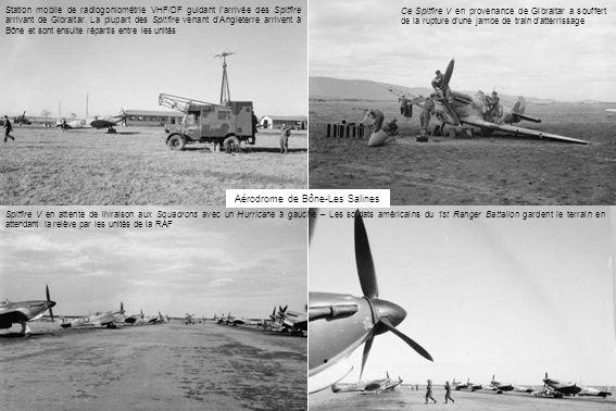 Aérodrome de Bône-Les Salines