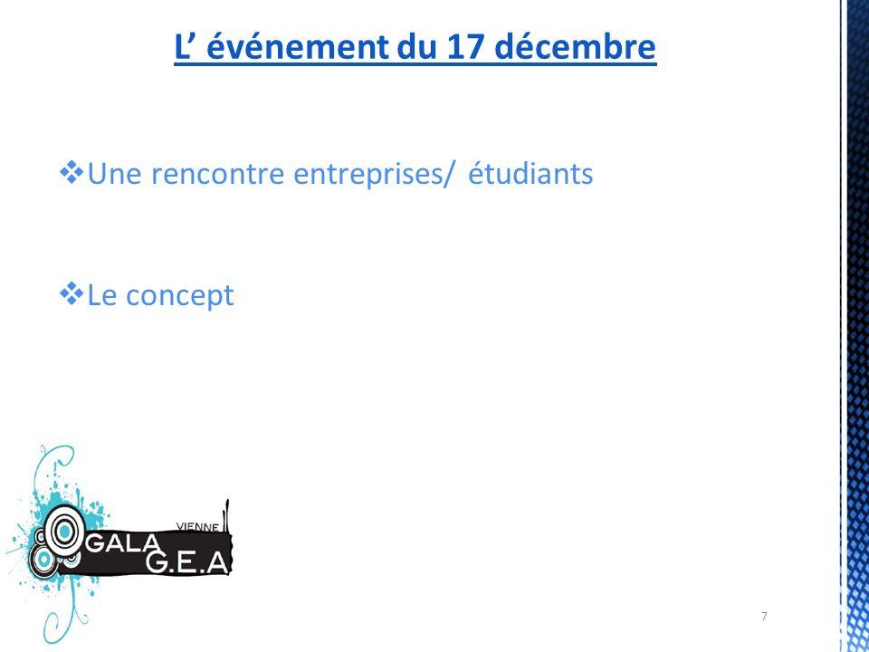 L' événement du 17 décembre