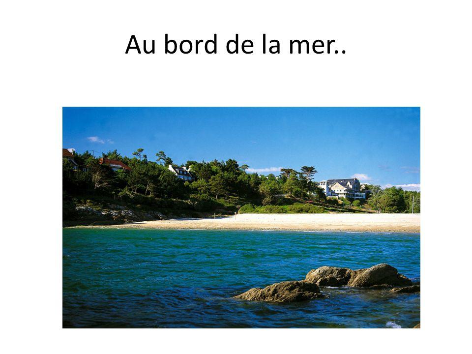 La maison location of house rooms of the house furniture ppt t l charger - Maison au bord de la mer ...