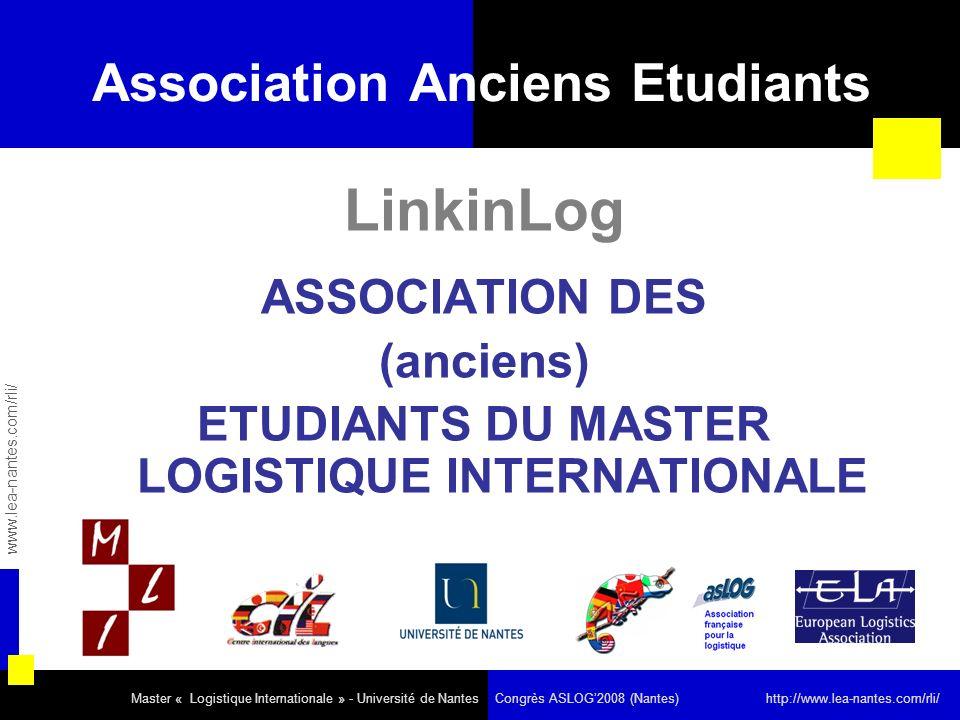 Association Anciens Etudiants