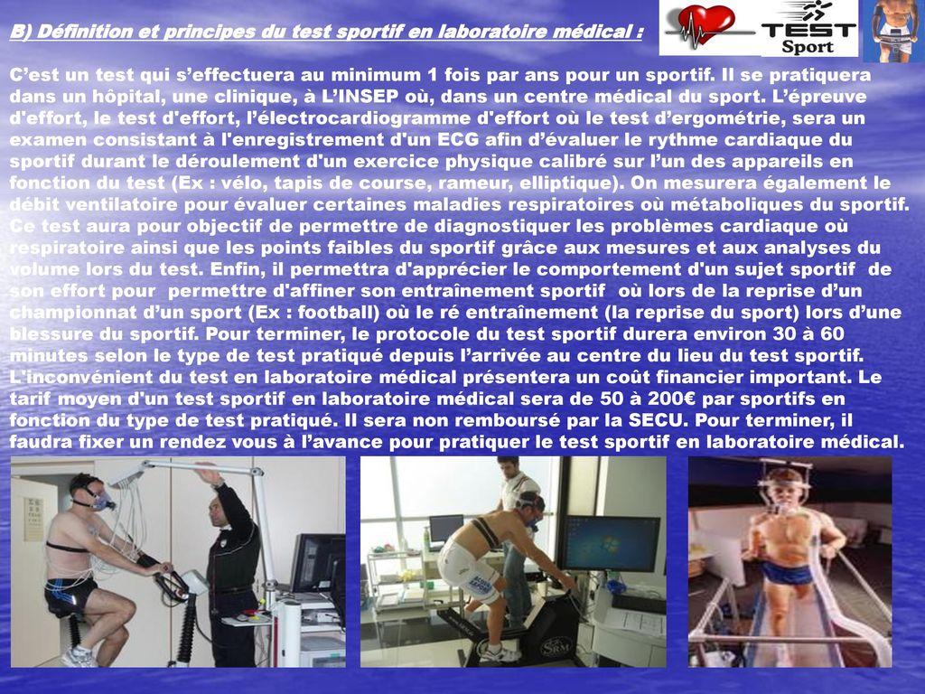 Dossier m mento complet des exercices de cardio training - Velo elliptique ou tapis de course pour maigrir ...